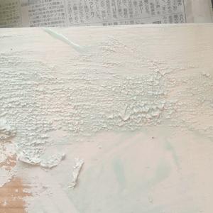 塗料剥がし液 使用