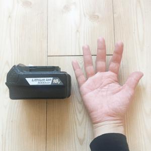 コードレス工具 メリット
